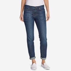 Eddie Bauer boyfriend jeans Women's size 20
